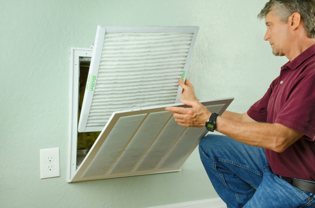 hvac preventative maintenance checklist